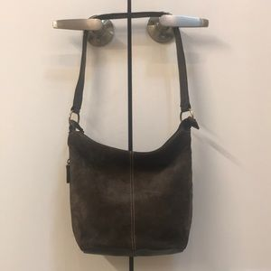 St Johns Bay leather purse